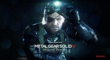 دانلود ویدیو نقد و بررسی بازی Metal Gear Solid V Ground Zeroes