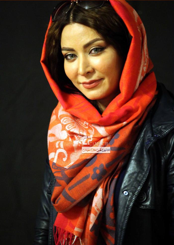 عکس جدید  فقیهه سلطانی 93