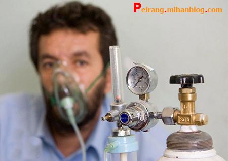 شیمیایی ها را رها کنید