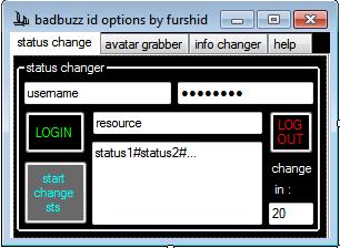 Badbuzz ID Full Option Id_options