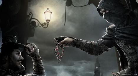دانلود آپدیت v1.3 بازی Thief