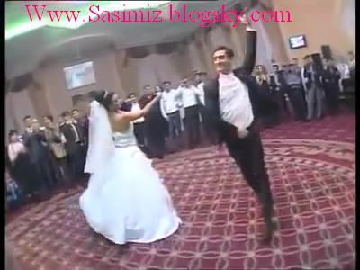 آهنگ رقص عروس و داماد