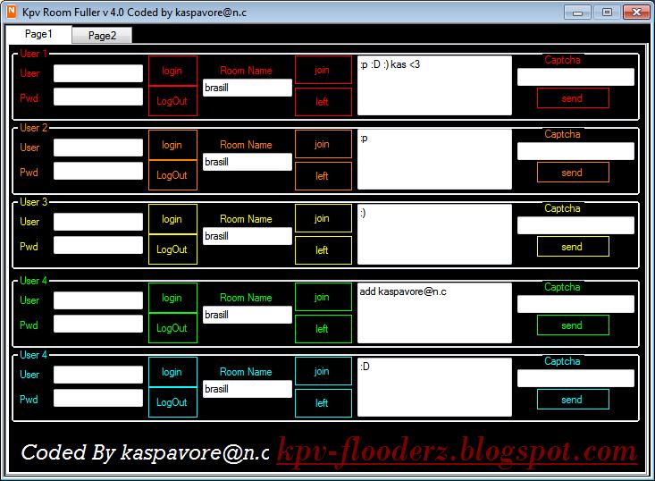 KPV Room Fuller v 4.0 + auto msg Room_fuller