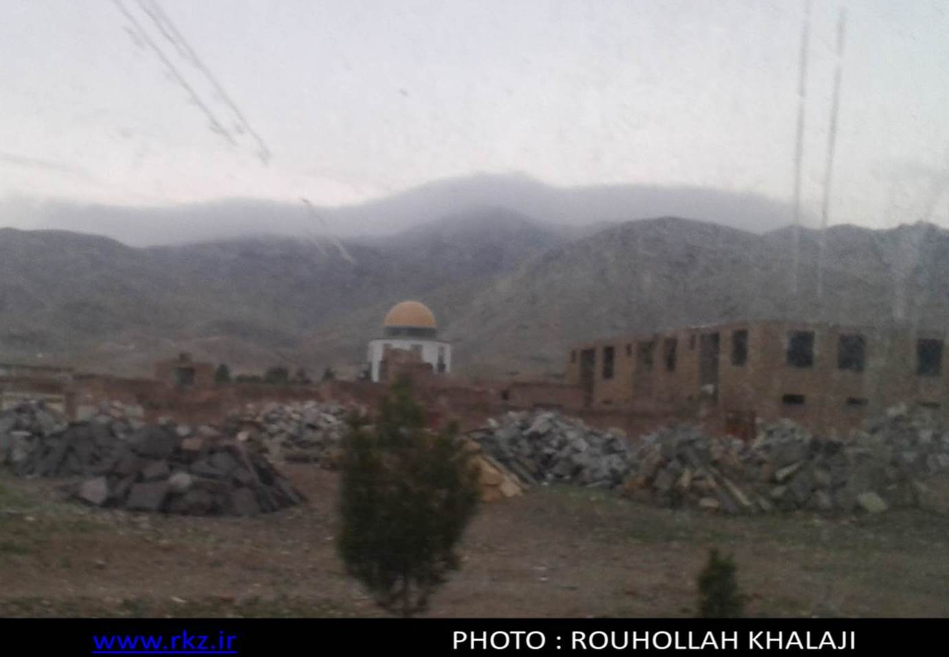 منطقه جبرئیل - هرات