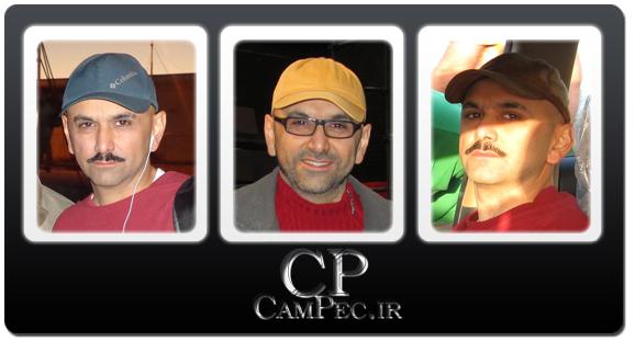 عکس های جدید حبیب رضایی