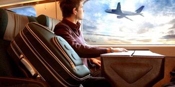پزشکی: با گرفتگی گوش به هنگام مسافرت با هواپیما چه کنیم؟-قسمت اول