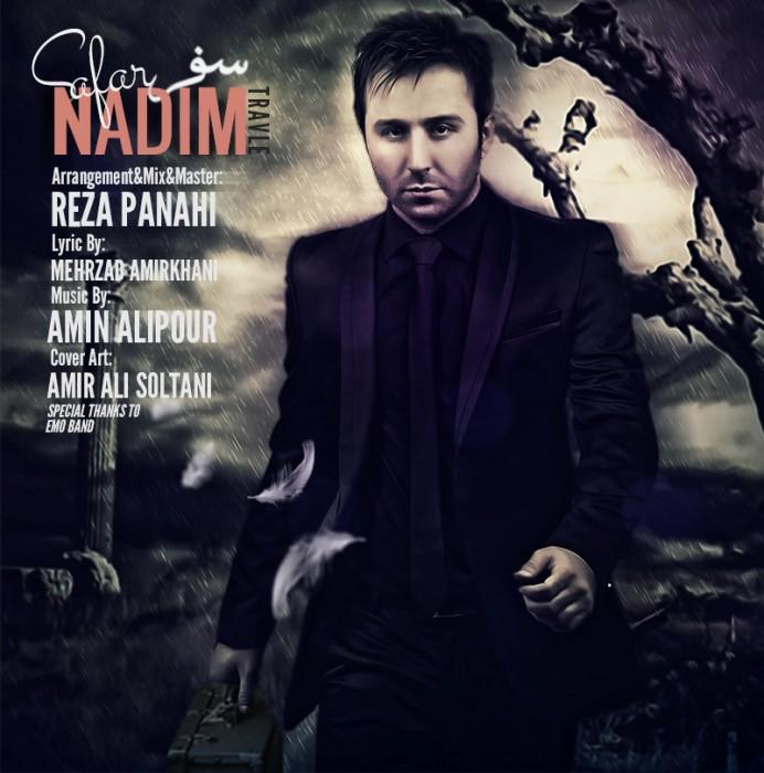 Nadim - Safar