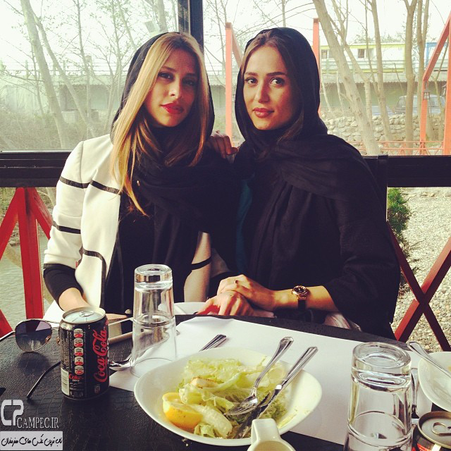 www Campec IR Parinaz Izadyar 51 عکس های جدید پریناز ایزدیار ( فروردین 93 )