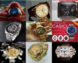 خرید ساعت مچی مردانه پسرانه 1393