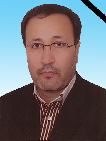مرحوم علی نجفی