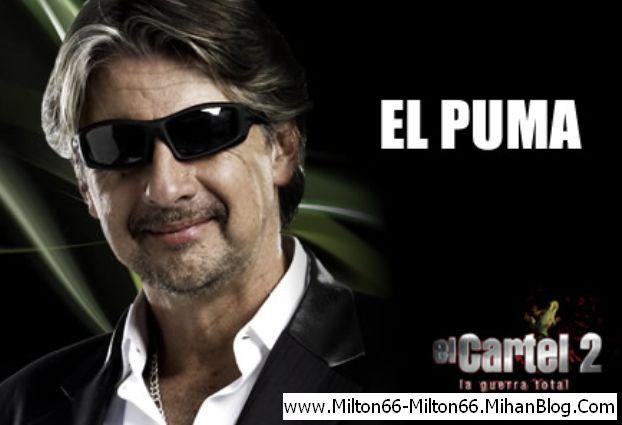 ال پوما ، میلتون جیمنز ال کابو