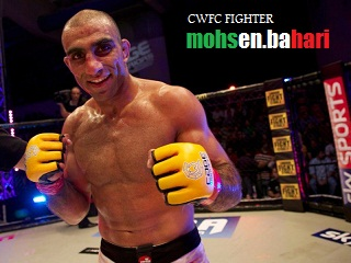 دانــلود مسابقات : Cage Warriors Fighting Championship 66