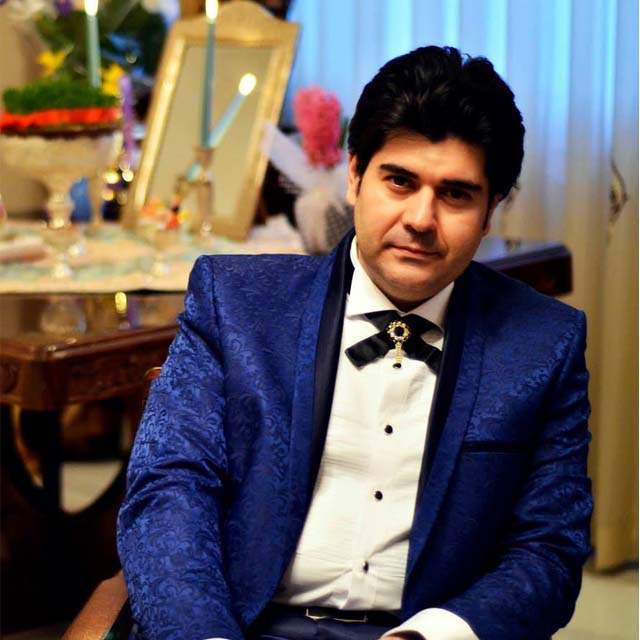 Salar Aghili Saghi Bahar دانلود آهنگ جدید سالار عقیلی به نام ساقی بهار