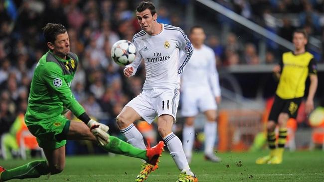 رئال مادرید ۳-۰ بورسیا دورتموند؛ انتقام رئال از دورتموند