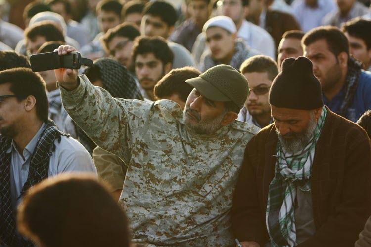 122  یادمان شهدای هور ، مقتل شهید علی هاشمی ، جزیره مجنون