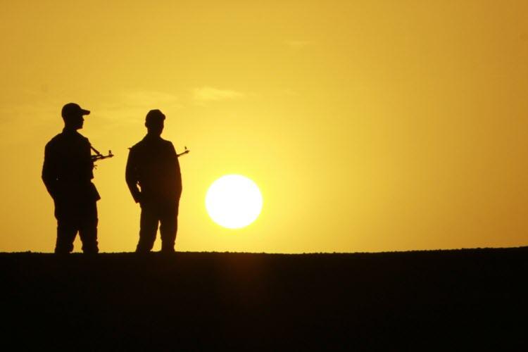 131  یادمان شهدای هور ، مقتل شهید علی هاشمی ، جزیره مجنون