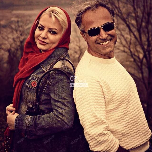 www Campec Ir Bazigaran 2650 عکس های جدید بازیگران با همسرانشان
