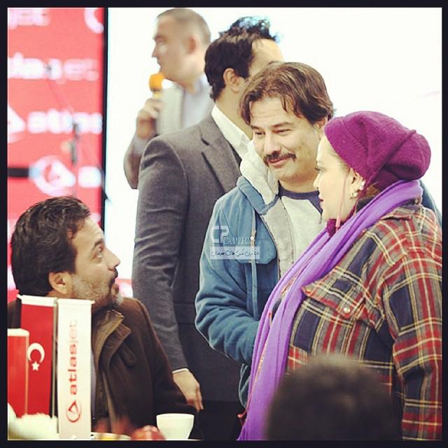 www Campec Ir Bazigaran 2652 عکس های جدید بازیگران با همسرانشان