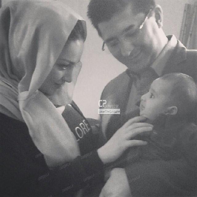 www Campec Ir Bazigaran 2655 عکس های جدید بازیگران با همسرانشان