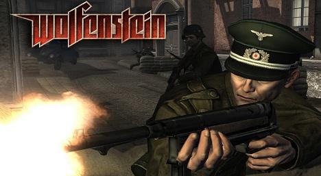 دانلود ترینر بازی Wolfenstein
