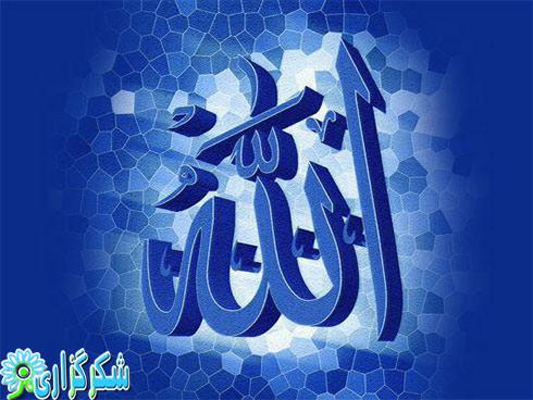 الله_علت نصف بودن دیه_زنان