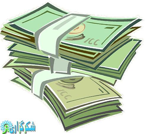 پول_پول دار شدن_روش های پول در آوردن حلال