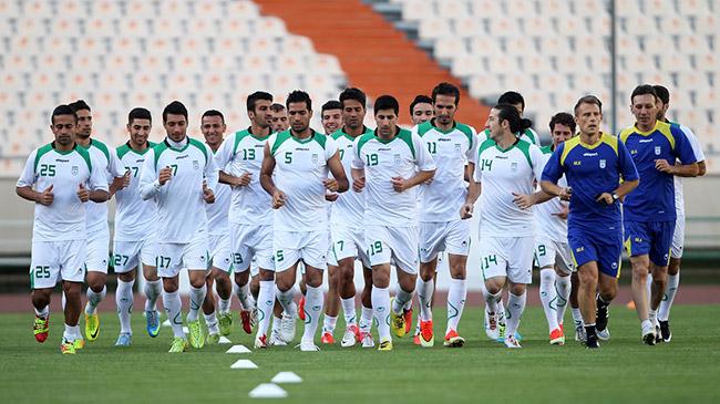 ۲۸ بازیکن به اردوی تیم ملی فوتبال دعوت شدند