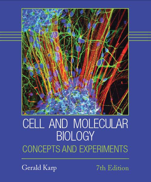 بیولوژی سلولی مولکولی کارپ