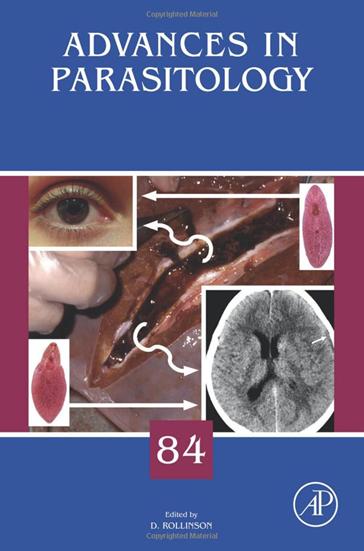 پیشرفت هایی در انگل شناسی جلد 84