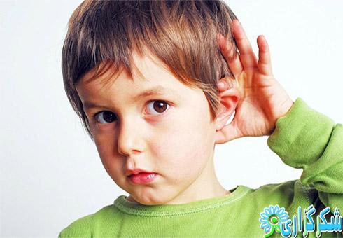 تست شنوایی_کودکان_بچه_کم شنوایی_جلوگیری_درمان_معالجه ناشنوایی