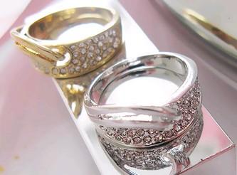 خرید انگشتر زنانه دخترانه مردانه