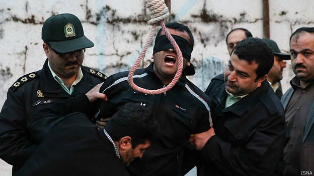 اعدام بلال