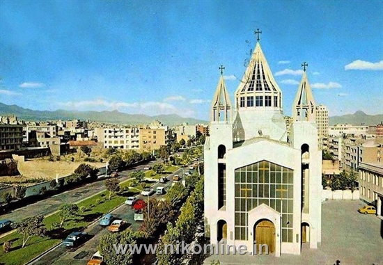 کلیسای سن سارکیس