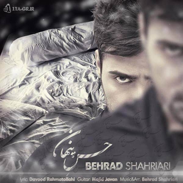 Behrad Shahriari - Hesse Penhan