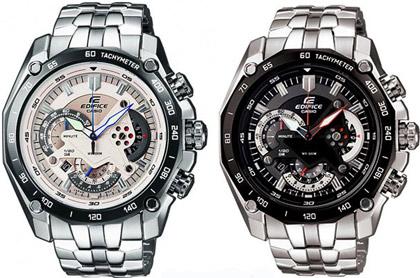 خرید اینترنتی ساعت مردانه کاسیو EF - 550