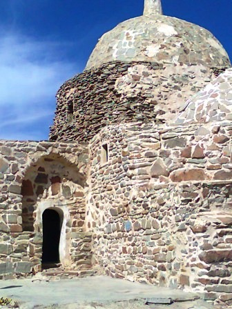 شهرستان تکاب - روستای دورباش - ایوب انصاری