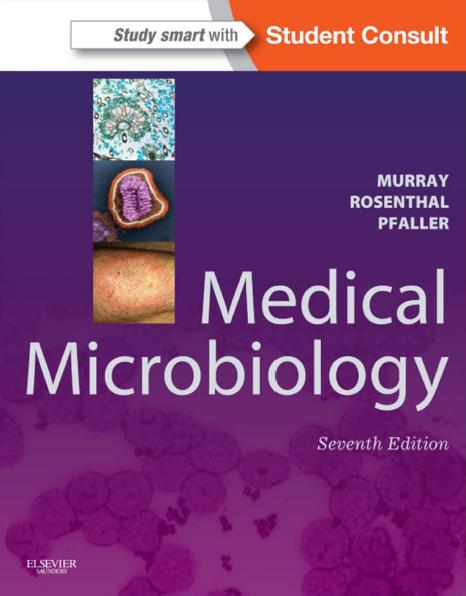 میکروبیولوژی مورای