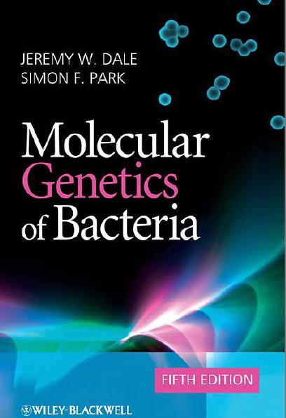 ژنتیک مولکولی باکتری ها