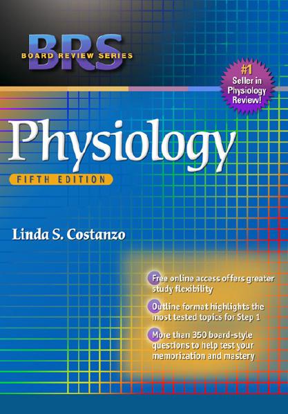 فیزیولوژی BRS