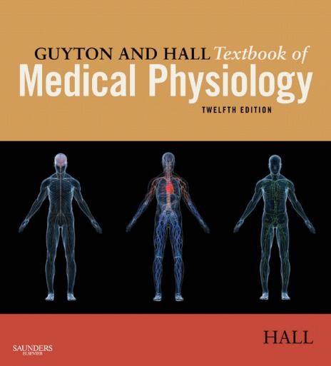 فیزیولوژی گایتون