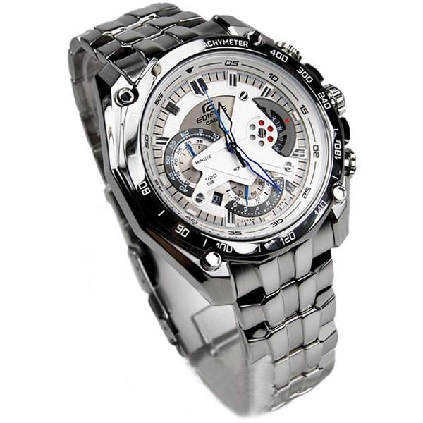 خرید ساعت مردانه طرح کاسیو EF 550