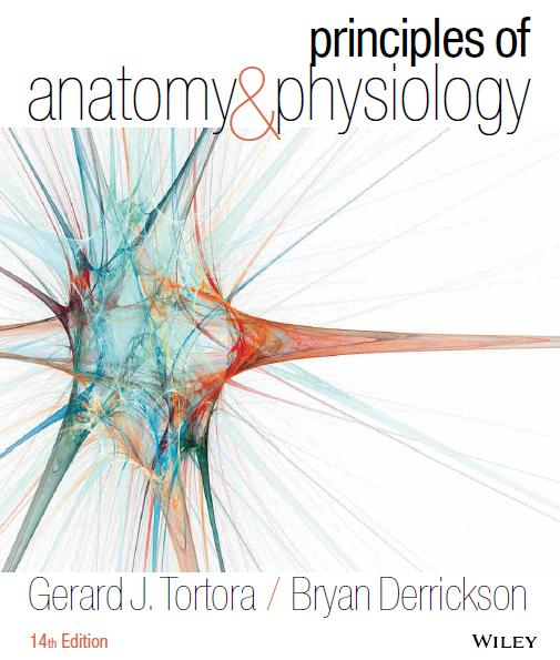 اصول آناتومی و فیزیولوژی تورتورا و دریکسون