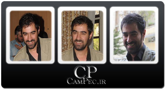 جدید ترین عکس های شهاب حسینی