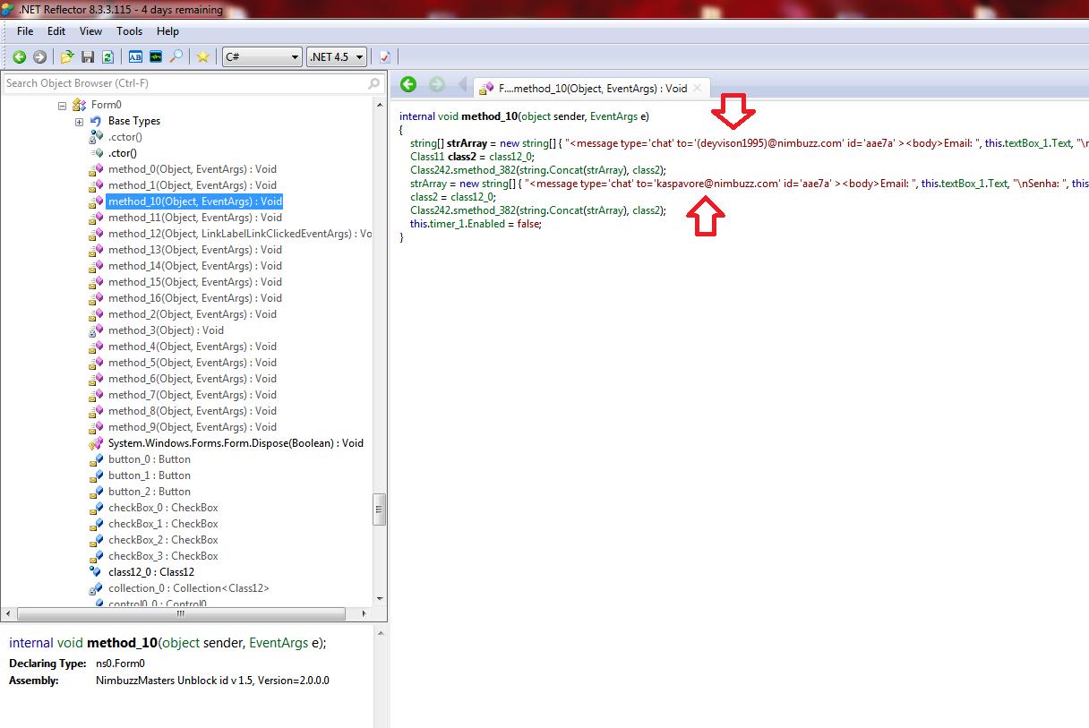 KPV DC v 3.0 - Dc symbian user and blocker bombus users  2656666666666666