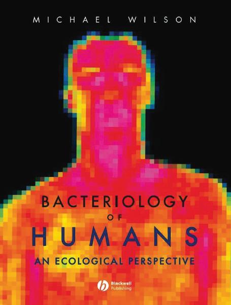 باکتری شناسی انسانی
