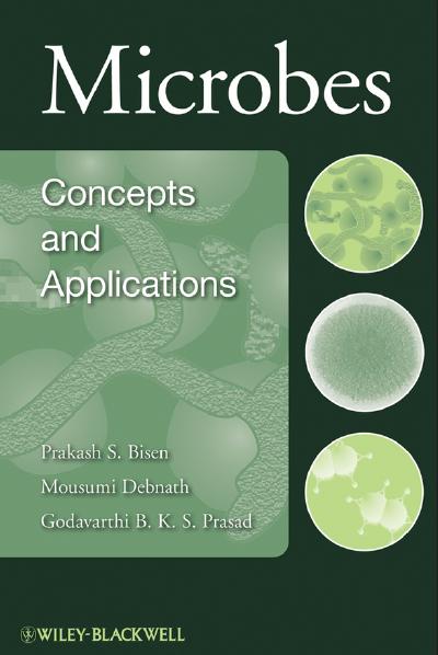 میکروب، مفاهیم و کاربردها