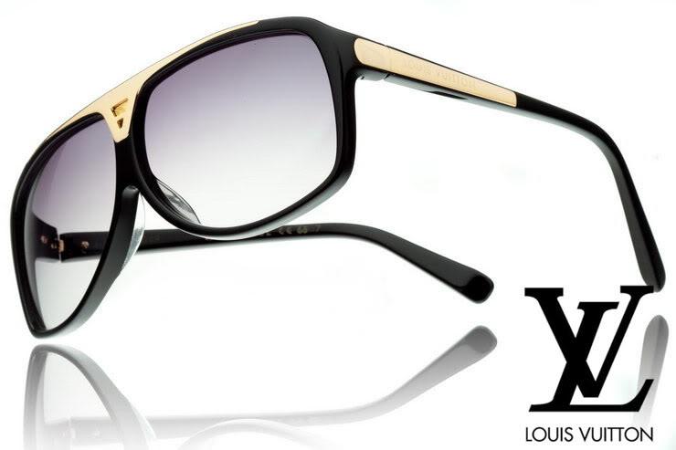 خرید عینک آفتابی لوییس ویتون