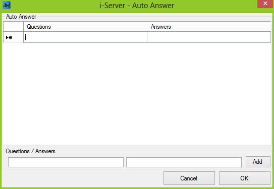 Badbuzz Team i-Server v6.0.1 4