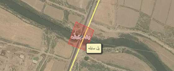 %D9%BE%D9%84 %D8%B3%D8%A7%D8%A8%D9%84%D9%876 راهنمای مناطق عملیاتی جبهه جنوب  ( یادمان های خوزستان )